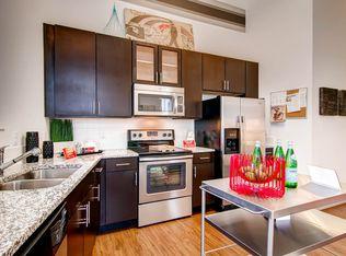 Block 32 At Rino Apartment Rentals Denver Co Zillow