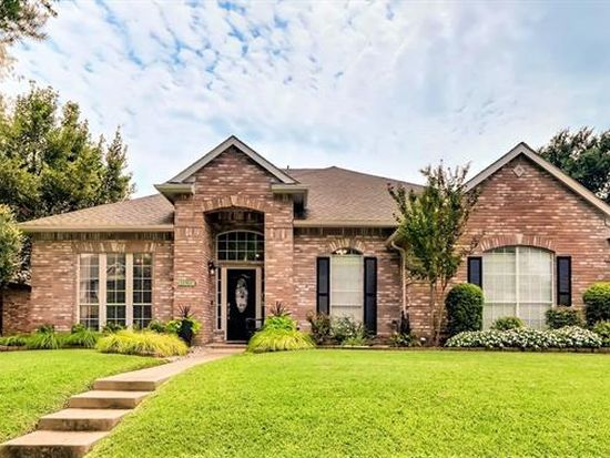 11301 Williamsburg Ln Frisco Tx 75035 Zillow
