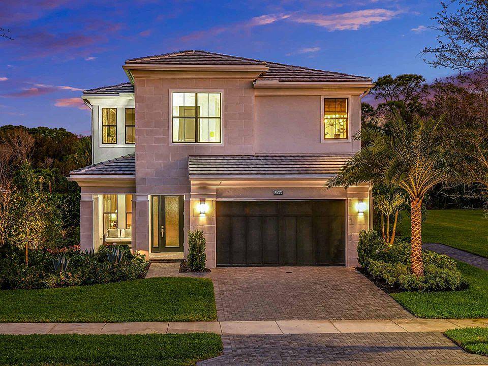Hudson Plan Palm Beach Gardens Fl, Artistry Homes Palm Beach Gardens
