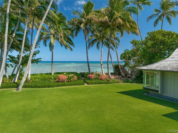 Honolulu Hi Luxury Homes For Sale 1 471 Homes Zillow
