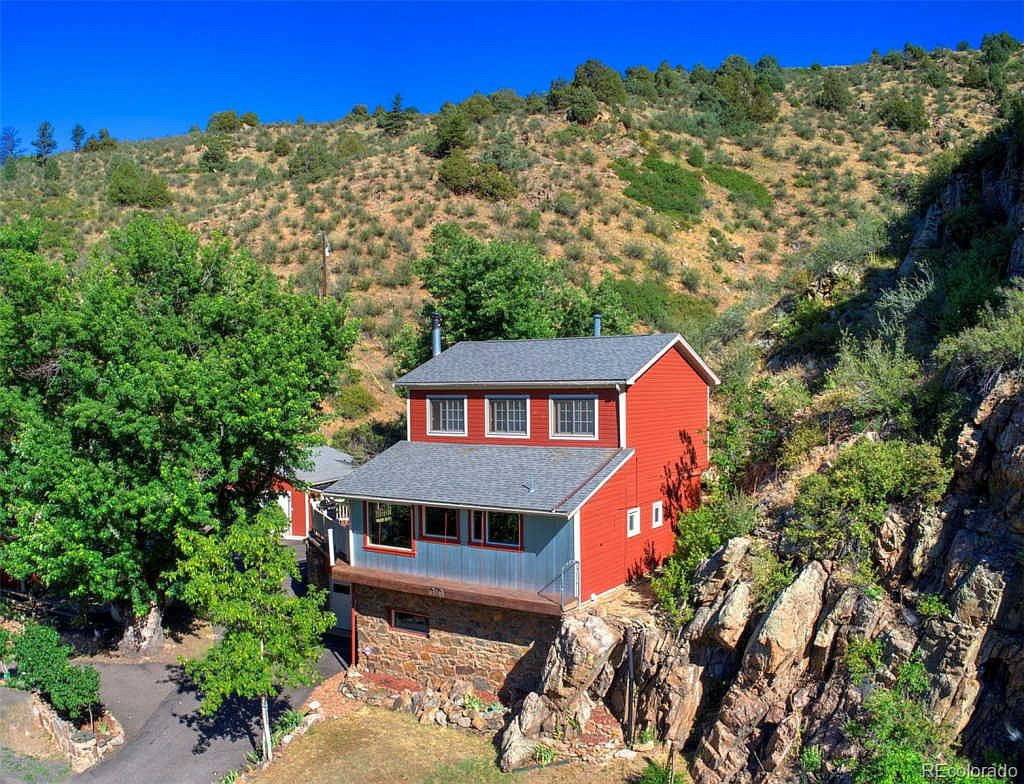 21049 State Highway 74 Idledale Co 80453 Zillow