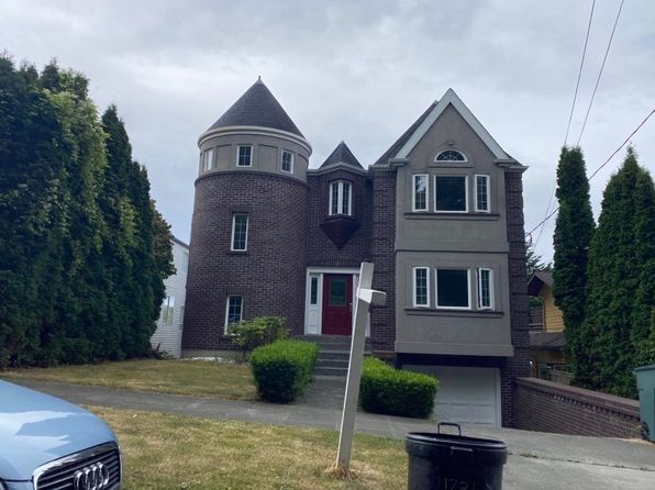 Homes For Sale Near Garfield High School Seattle Wa Zillow