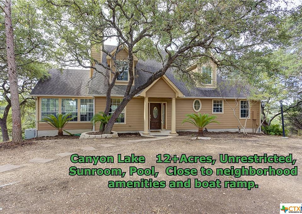 1790 & 1840 Skyline Dr, Canyon Lake, TX 78133 Hardiplank Siding Product Skyline Manufactured Homes on