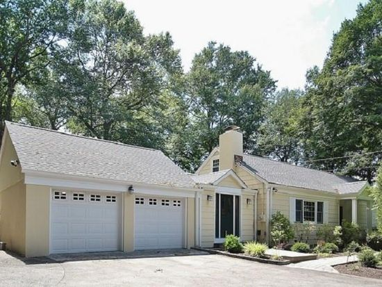 65 Wildwood Rd Chappaqua Ny 10514 Zillow