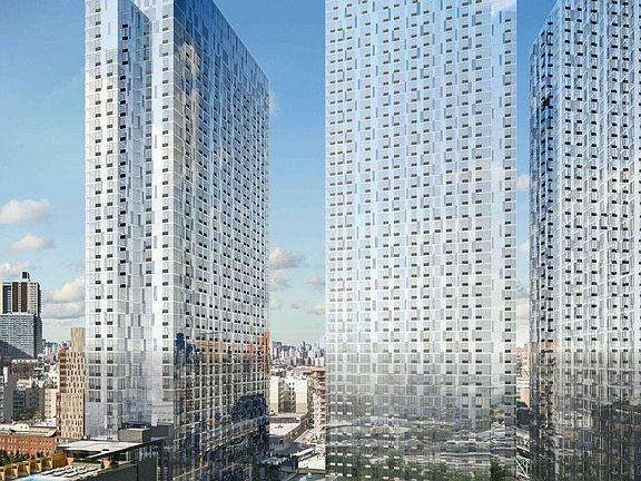 Jackson Park Apartment Rentals - Long Island City, NY | Zillow