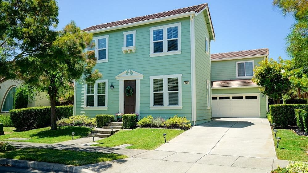 424 Kirkland Ave Vallejo Ca 94592 Mls 22016280 Zillow