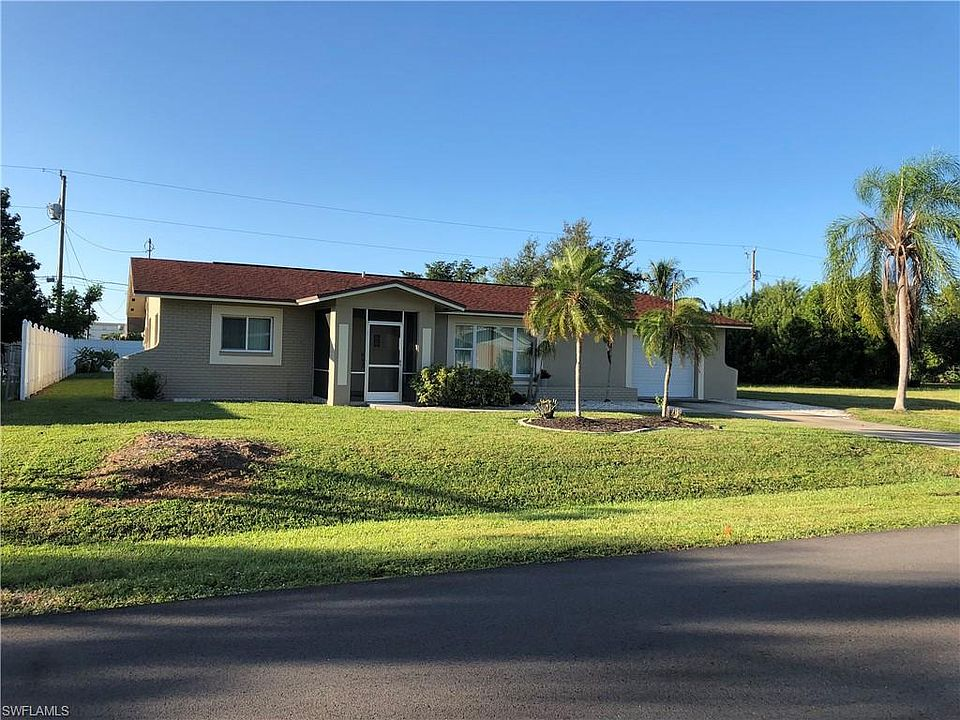 Swell 1430 Se 43Rd Ter Cape Coral Fl 33904 Mls 218070791 Zillow Interior Design Ideas Inesswwsoteloinfo