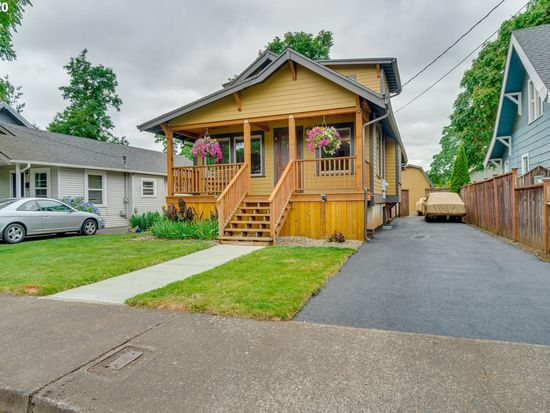 6405 Se 90th Ave Portland Or 97266 Zillow