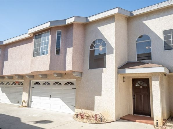 Panorama City Los Angeles Townhomes Townhouses For Sale 8 Homes Zillow