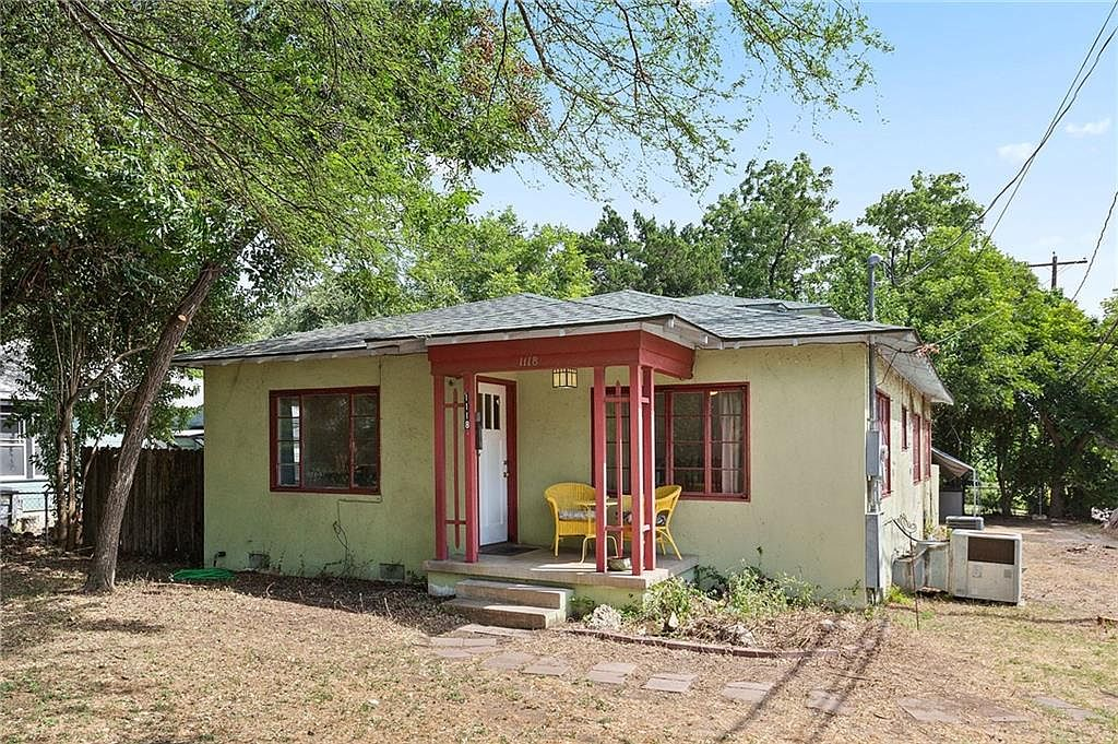 1118 Woodland Ave Austin Tx 78704 Zillow
