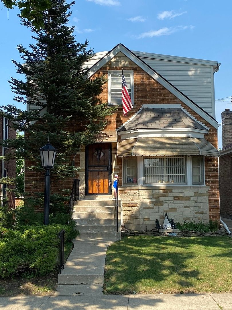 5131 N Normandy Ave Chicago Il 60656 Zillow