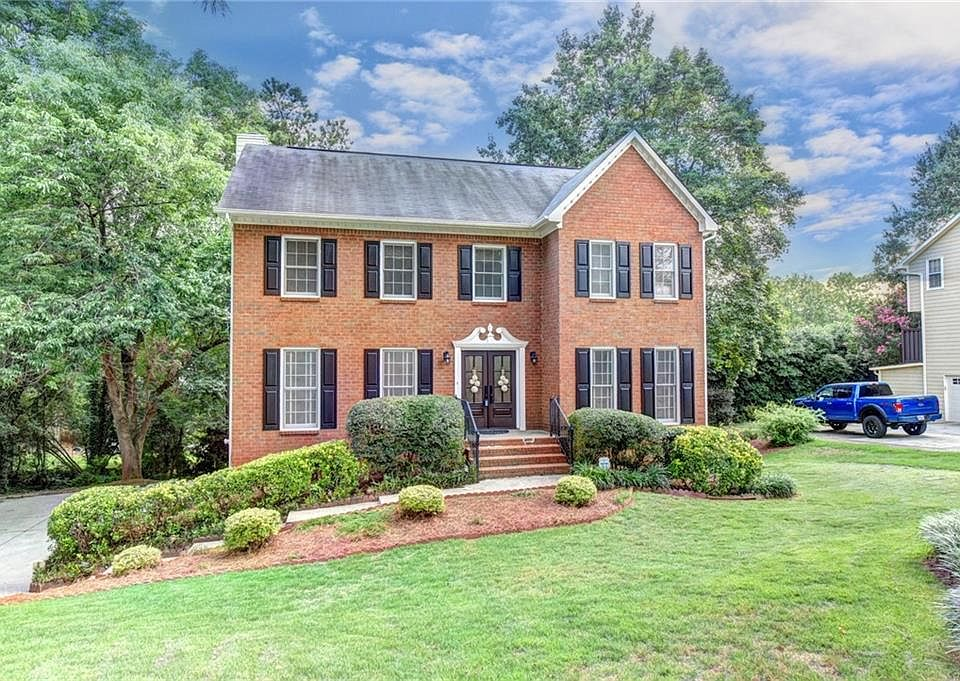 213 Patterson Rd Lawrenceville Ga 30044 Zillow