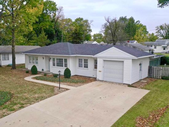 1005 Lakeview Rd Mexico Mo 65265 Zillow