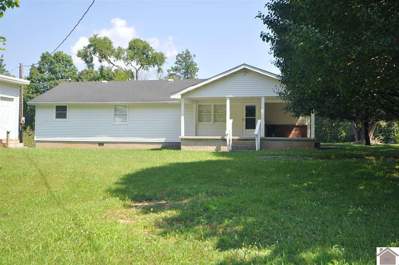 847 Ridge Rd New Concord Ky 42076 Zillow