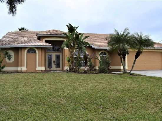 4622 Sw 20th Ave Cape Coral Fl 33914 Zillow