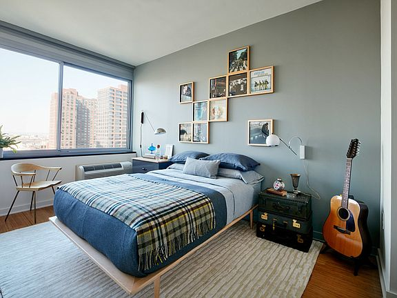 Jersey City Urby Apartment Rentals Jersey City Nj Zillow