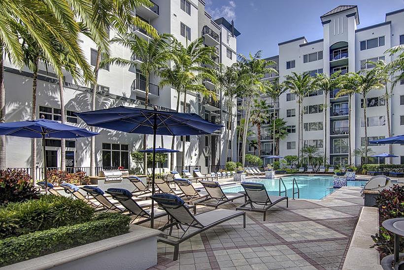 Solmar On Sixth Formerly Alexan Solmar Apartment Rentals Fort Lauderdale Fl Zillow