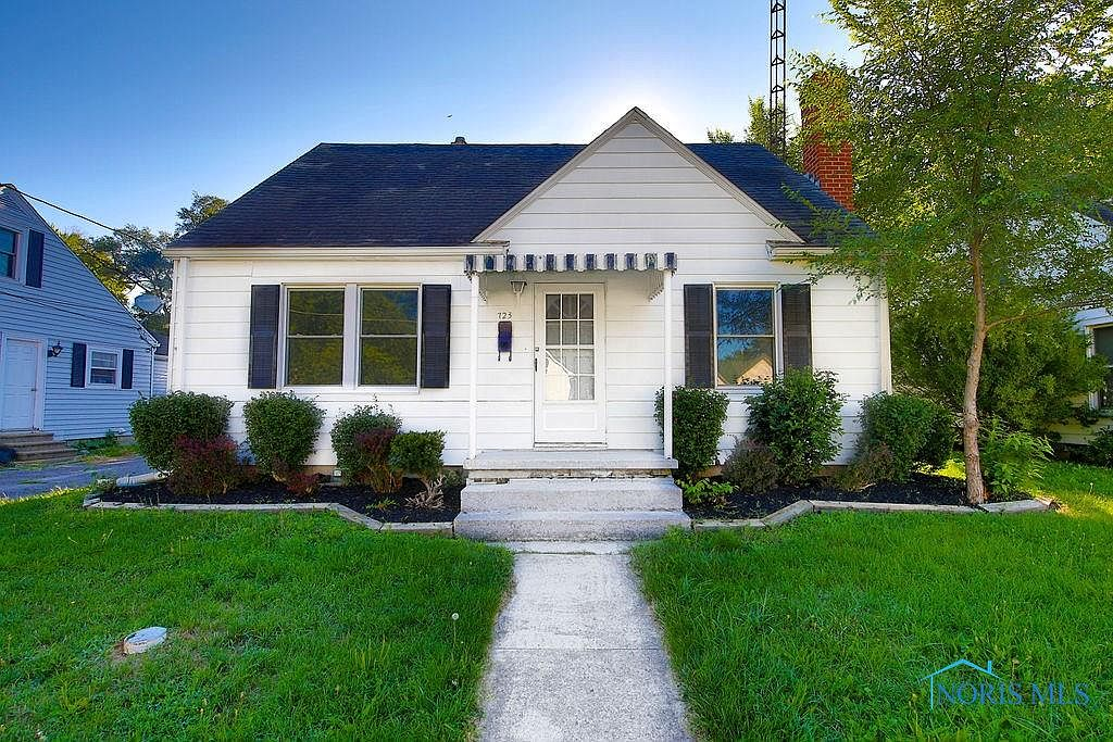 723 Carnahan Ave Findlay Oh 45840 Zillow