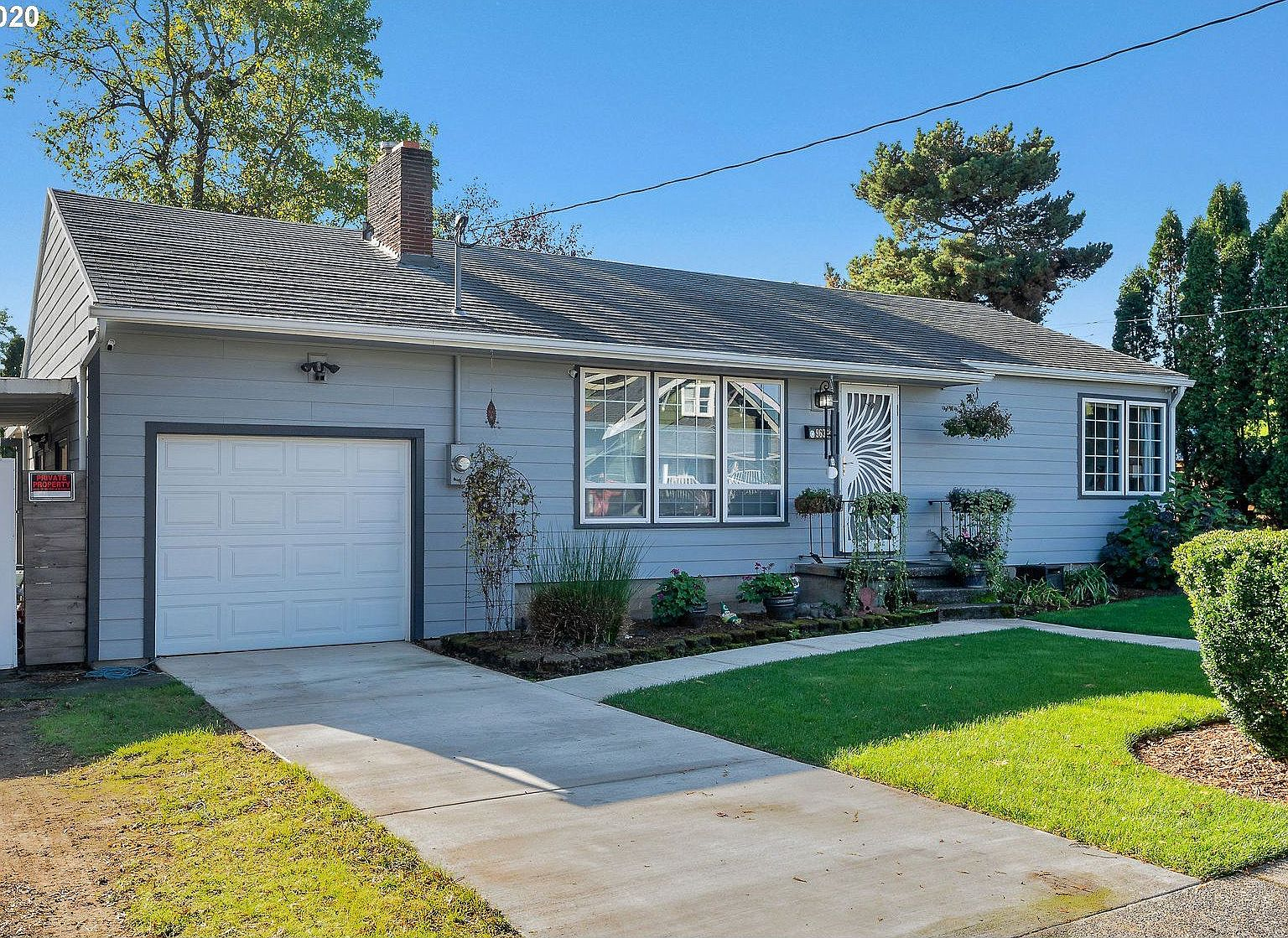 9636 Se Reedway St Portland Or 97266 Zillow