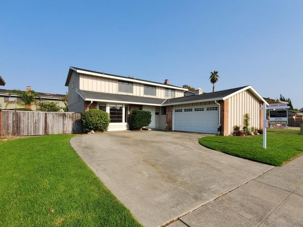 Lincoln Foster City Single Family Homes For Sale - 0 Homes ...