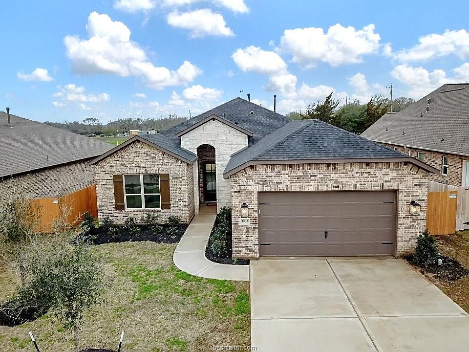 bryan college station real estate mls investment for rental property