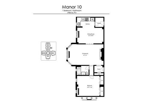 Alden Park Apartment Rentals Philadelphia Pa Zillow