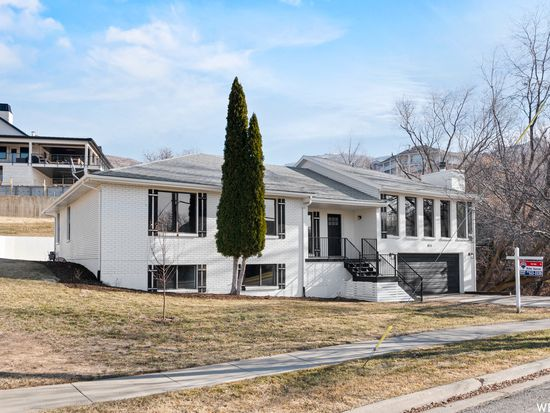 851 Lakeview Dr Bountiful Ut 84010 Zillow