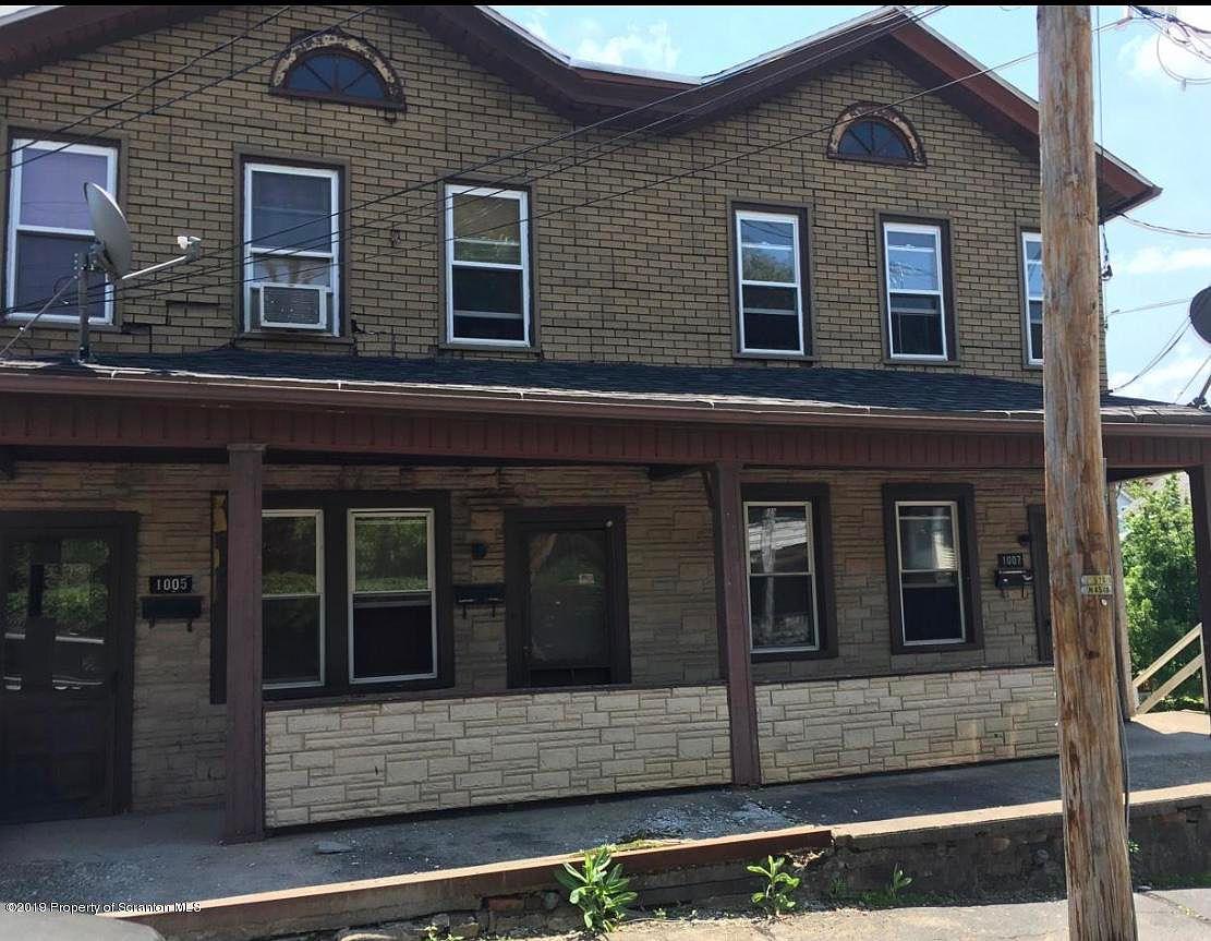 1005 Cedar Ave Scranton Pa 18505 Zillow