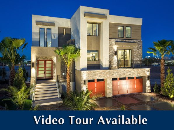 New Construction Homes In Las Vegas Nv Zillow