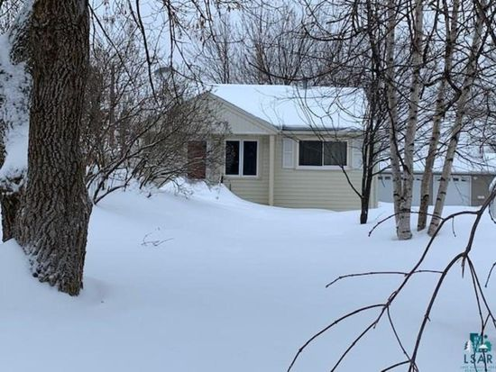 2235 Hoover St Duluth Mn 55811 Zillow