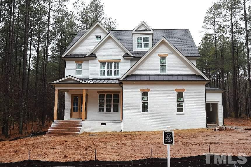 2948 Wexford Pond Way Wake Forest Nc 27587 Zillow