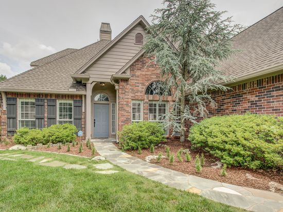 11423 S Oxford Ave Tulsa Ok 74137 Zillow