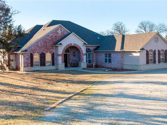 11301 S Peebly Rd Newalla Ok 74857 Zillow