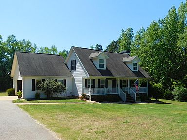 1632 N L St, Pine Mountain Valley, GA 31823   Zillow
