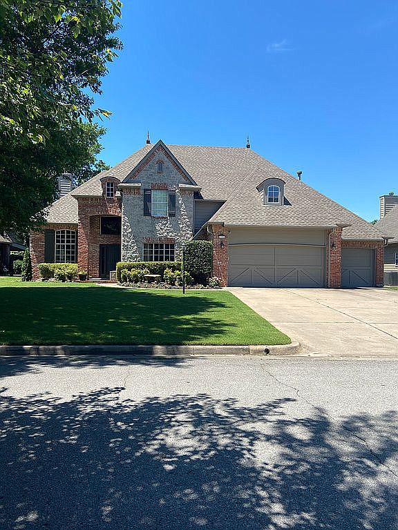 11548 S 68th East Ave Bixby Ok 74008 Zillow