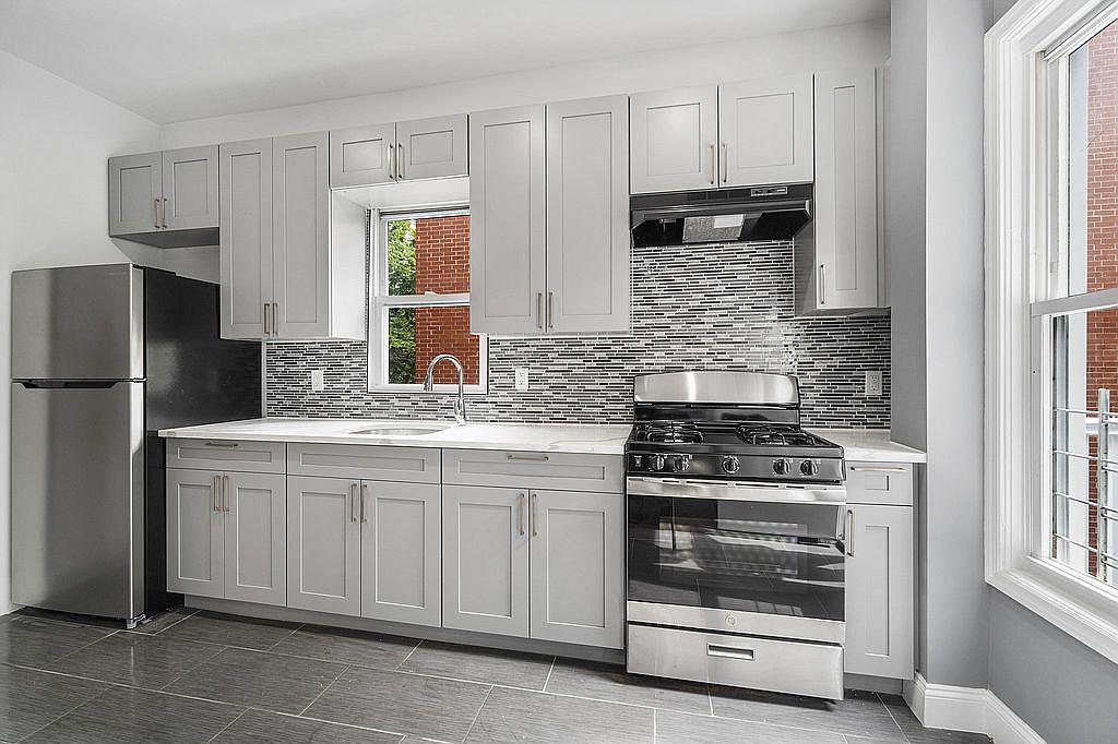 1837 Victor St Bronx Ny 10462 Zillow, Bronx Ny Kitchen Cabinets