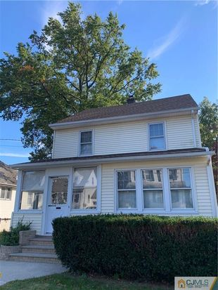 301 New Jersey Ave Union Nj 07083 Zillow