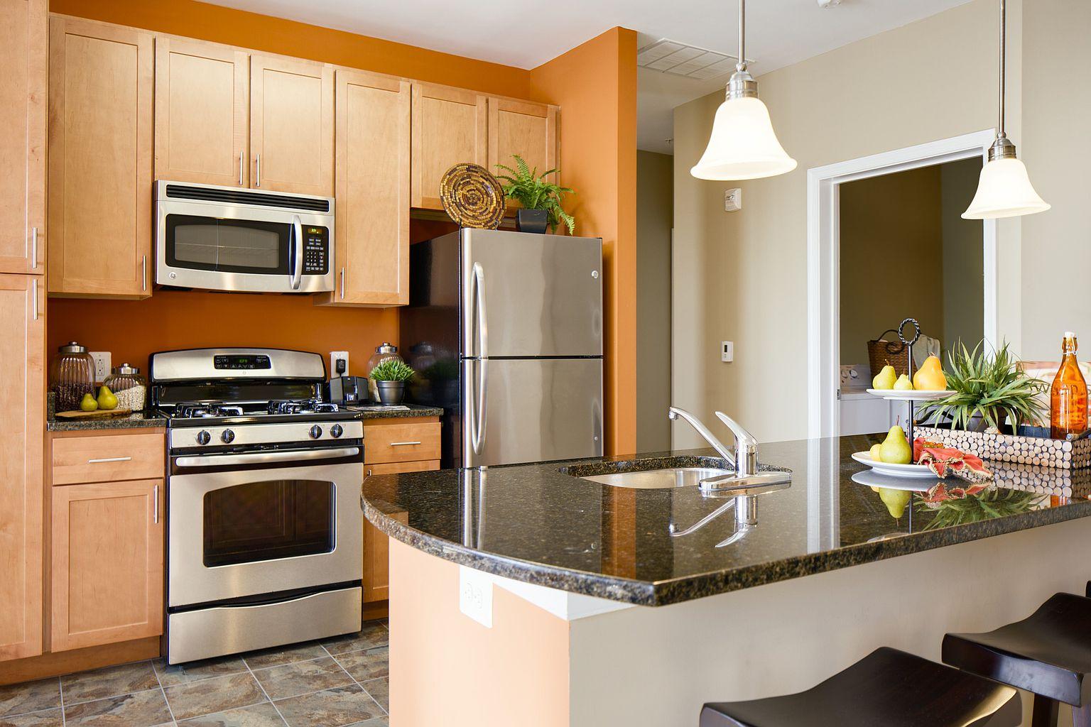 Enclave At Emerson Apartment Rentals Laurel Md Zillow