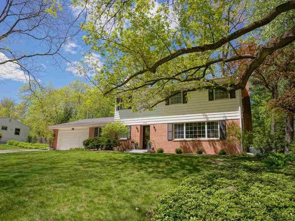 4906 Bayfield Ter, Madison, WI 53705