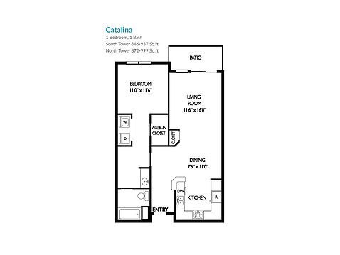 Towers At Costa Verde Apartment Rentals San Diego Ca Zillow
