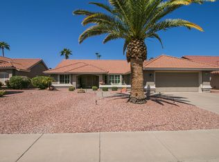 14526 W Trading Post Dr Sun City West Az 85375 Zillow