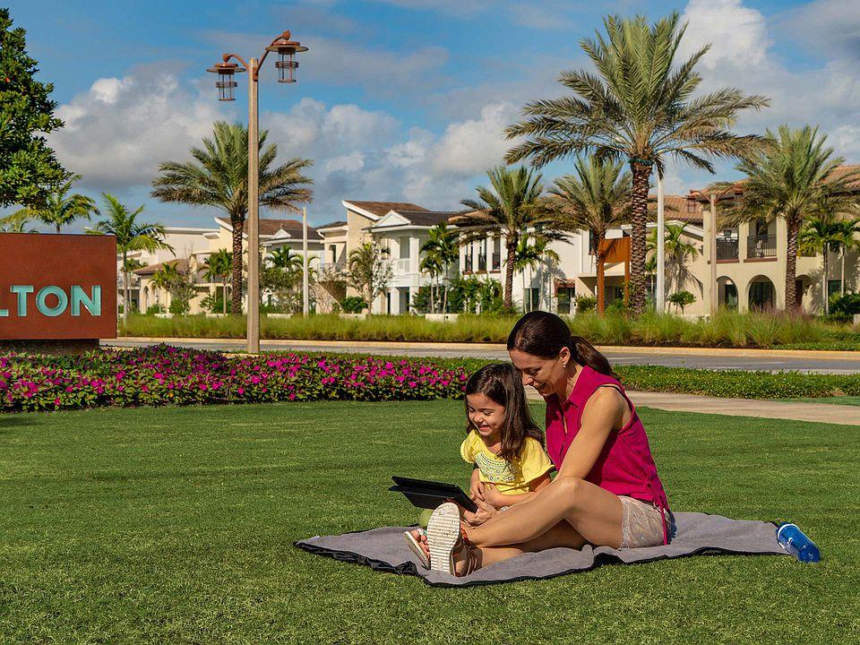 Alton By Kolter Homes In Palm Beach, Alton Homes Palm Beach Gardens