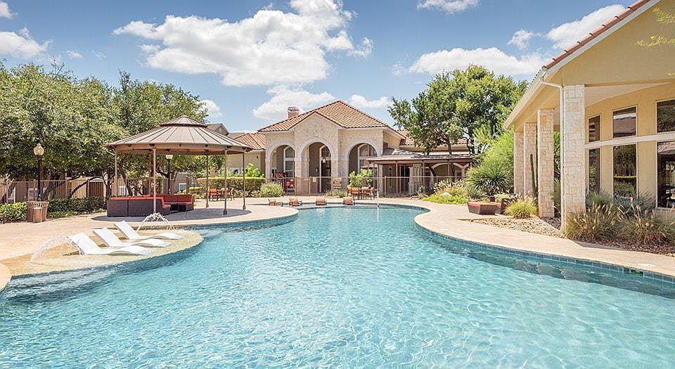 11585 Alamo Ranch Pkwy #1010208, San Antonio, TX 78253 ...