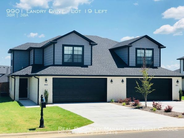 3 Bedroom Apartments For Rent In Fort Smith Ar Zillow