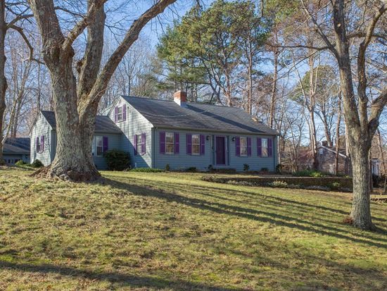 11 River St Plymouth Ma 02360 Zillow