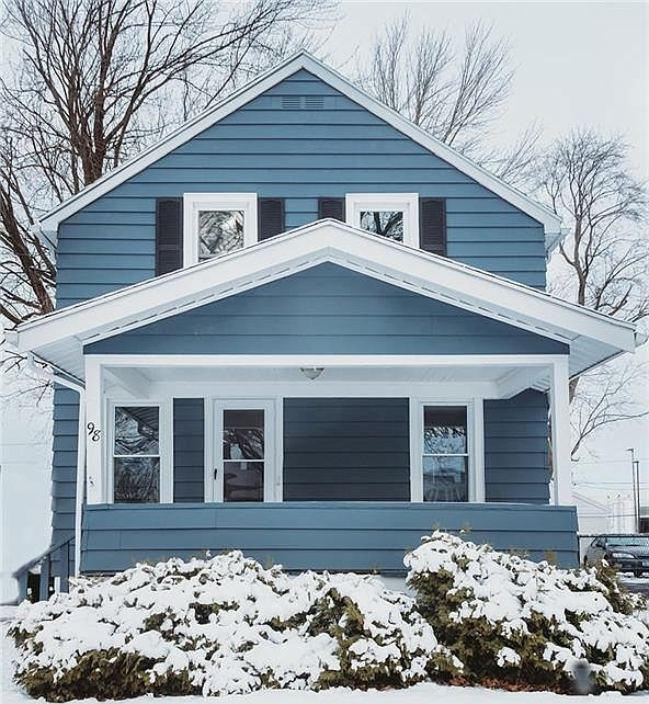 98 Willmont St Rochester Ny 14609 Zillow