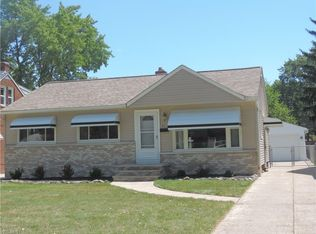 6481 Mariana Dr, Parma Heights, OH 44130   Zillow
