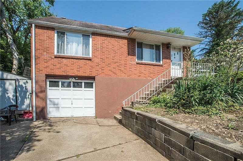 369 Tall Tree Dr Pittsburgh Pa 15235 Zillow