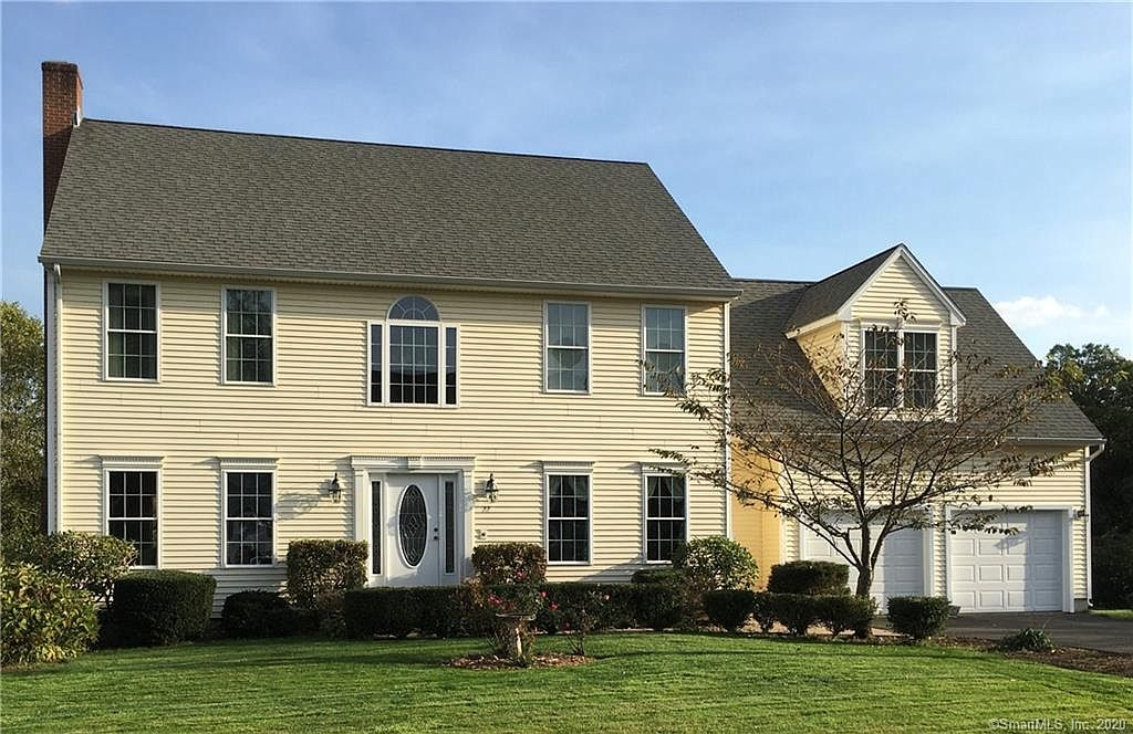 22 Tyler Farms Rd Plainville Ct 06062 Zillow