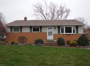 7448 Briarcliff Pkwy, Middleburg Heights, OH 44130   Zillow